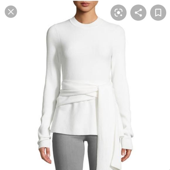 Diane Von Furstenberg  Merono sweater size L